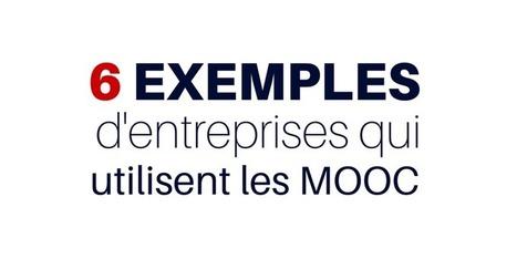 6 entreprises qui utilisent les MOOC   Andando   Scoop.it