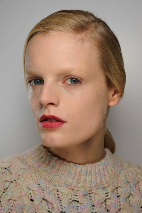 [switch in London] Hanne-Gaby Odiele: from Storm Models  to IMG Models | Fashion for everyone | Scoop.it
