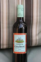 Chateau de Camarsac Bordeaux Superieur 2008 | A Wine A Week | Bordeaux wines for everyone | Scoop.it