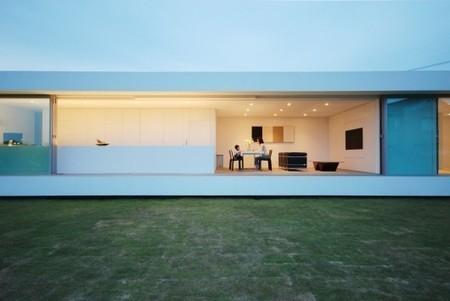 [Fukui, Japan] M Residence / Shinichi Ogawa & Associates | The Architecture of the City | Scoop.it