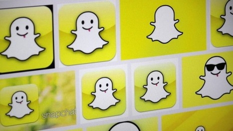 Snapchat's New Ads Will Allow Marketers To Purchase Untargeted, Vanishing Placements | MarketingHits | Scoop.it