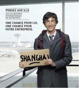 Les différents types d'expat en Chine ‹ Marketing en Chine | Du bout du monde au coin de la rue | Scoop.it