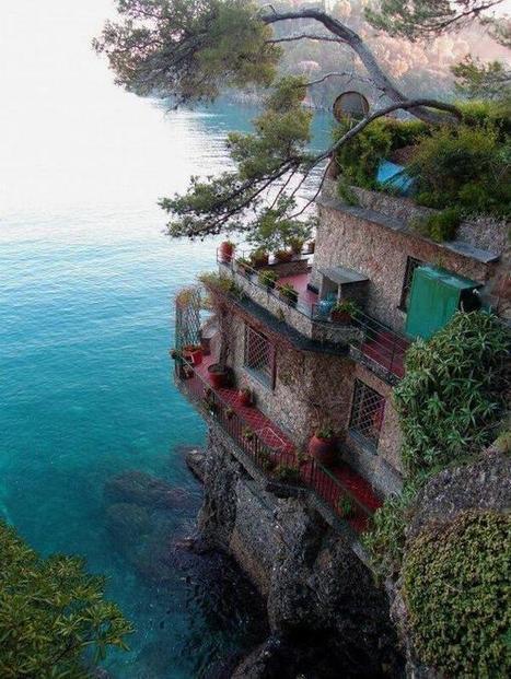 Twitter / EarthPix: Cinque Terre, Italy ...   Italian Tales   Scoop.it