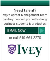 Ivey Business Journal - Improving the practice of management | Emerging Media Topics | Scoop.it