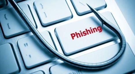¿Usa PayPal? Cuidado, sus datos podrían estar en peligro | Informática Forense | Scoop.it