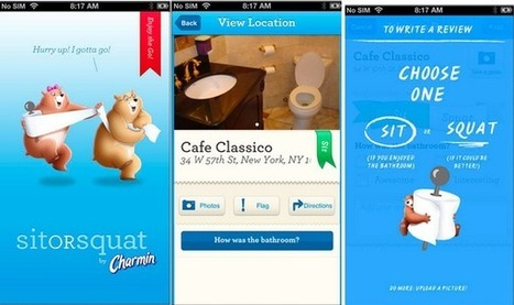 Mobile Engagement: How to Build an App That Puts Your Customer First   Loyalty   Scoop.it