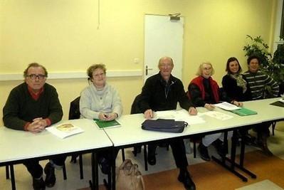 Agriculteurs-consommateurs : une association Amap voit le jour , Villers-sur-Mer 21/03/2013 - ouest-france.fr | Office de Tourisme et d'Animation de Villers-sur-Mer | Scoop.it