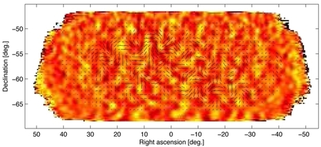 Gravity Waves from Big Bang Detected | leapmind | Scoop.it