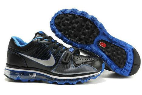 Chaussures Nike Air Max 2009 VI H0007 [Air Max 00661] - €74.99 | PAS CHER CHAUSSURES NIKE AIR MAX | Scoop.it