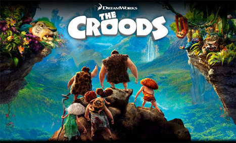 The croods 2013 Full Free Movie Download | Movies | Scoop.it