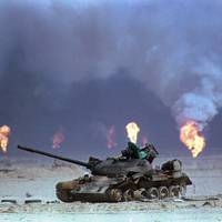 Study provides more clues to Gulf War illness - and hope | Sustain Our Earth | Scoop.it