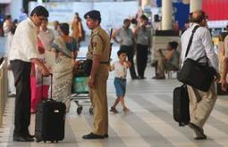 Airports on high alert after AI hijack threat - The Times of India | Business Travelling | Scoop.it