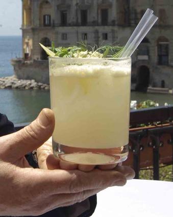 Frutta e erbe mediterranee per i long drink dell'estate - L'espresso food&wine | Coltivare l'orto | Scoop.it