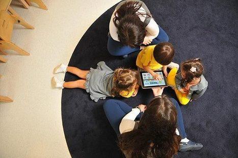 Folha de S.Paulo - Tec - Tablet ajuda a ensinar crianças, diz diretora; outros educadores rejeitam a novidade - 03/06/2013 | TIC na Educação Científica e Tecnológica | Scoop.it