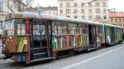Library in the Tram – Tram to the Library « IFLA Public Libraries Section Blog | innovative libraries | Scoop.it