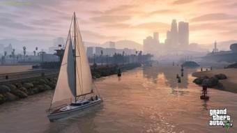 Jeux video: En attendant le jeux #Rockstar diffuse de nouvelles photos de #GTA5 !! (Photos !) | cotentin-webradio jeux video (XBOX360,PS3,WII U,PSP,PC) | Scoop.it