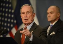 A furious Mayor Bloomberg denounces court ruling that the Police Department's stop-and-frisk policy violates the rights of minorities       SugarCRM Plugins   Scoop.it