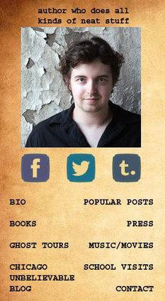 Adam Selzer.com: YA Stuff to Avoid From Now On | Literary Productivity | Scoop.it