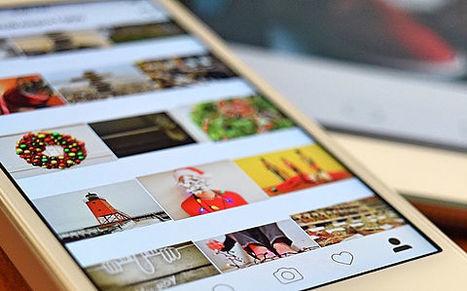 Motivaciones sociales y psicológicas para usar Instagram |Mariona Prades y Xavier Carbonell | Comunicación en la era digital | Scoop.it