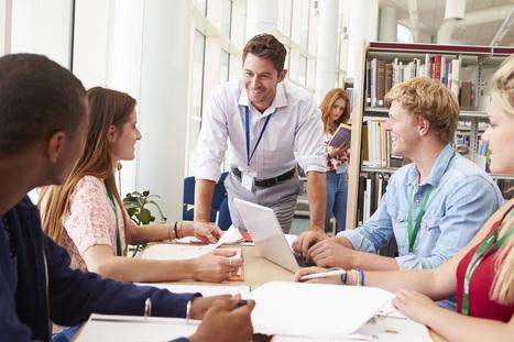 Comment devenir formateur : les 10 commandements du formateur débutant | Education - Formation | Scoop.it