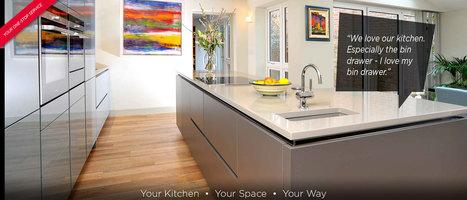 Ridgeway Kitchens Blog - Fabulous Feedback | Projector Enclosures | Scoop.it
