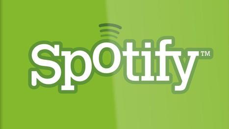 Le téléchargement illégal de musique augmente après les festivals selon Spotify | Sowprog | Scoop.it
