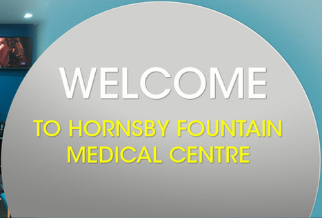 Hornsby Medical Centr | ruby44ew | Scoop.it