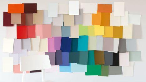 Quelles seront les couleurs du web en 2016 ? | Check ! | Scoop.it