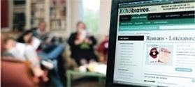 1001libraires.com s'apprête à changer de président : actualités - Livres Hebdo | BiblioLivre | Scoop.it