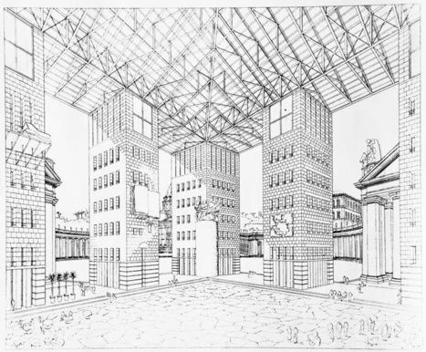 Laboratoire Urbanisme Insurrectionnel: Léon Krier | Urbanisme | Scoop.it