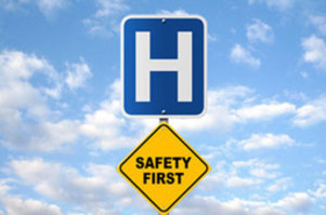 Hospitals Boost Patient Safety, But More Work I...