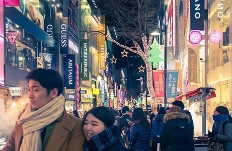The South Korean Businesses That Ban Foreigners | Korean News & Media Trends | Scoop.it