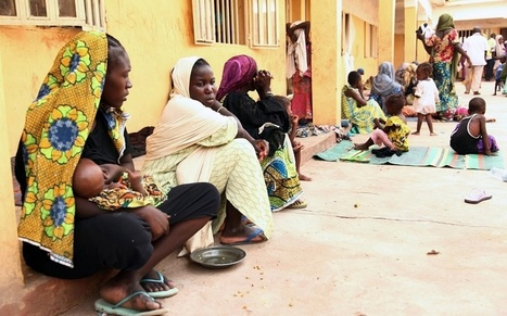Nigerian Soldiers & Police Sexually Abuse Boko Haram Victims | ONE HealthCare Worldwide | Scoop.it
