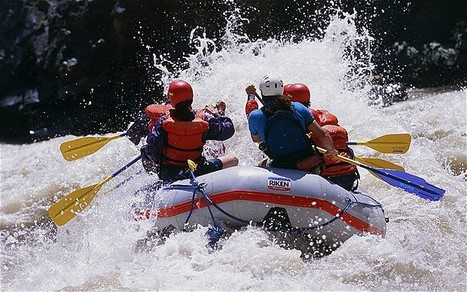 Activity Holidays UK | Adventure Travel | Scoop.it