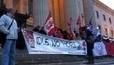 Hundreds gather at Idle No More demonstration in Winnipeg | Aboriginal studies | Scoop.it