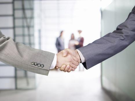 von der Kundenbindung zur Kundenbeziehung - Business24.ch | Social CRM News | Scoop.it