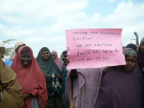 Kenia zet Somaliërs massaal uit, Somalië vreest chaos | Kenia | Scoop.it