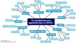 10 compétences à maîtriser pour apprendre dans un MOOC | eformation | Scoop.it