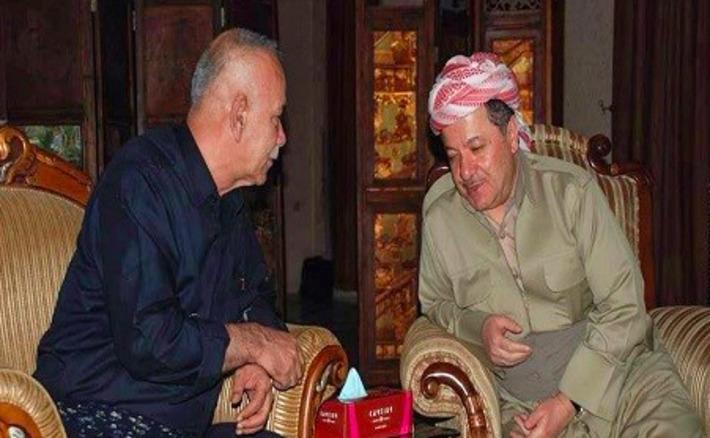Négociations sur le référendum: le chef du Gorran refuse de prendre la tête de la délégation kurde à Bagdad   Le Kurdistan après le génocide   Scoop.it