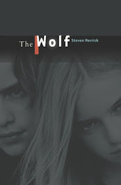 Ghost Of The Still: BR: The wolf | Verse Novels | Scoop.it