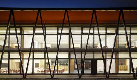 ESCUELA DE PRIMARIA EN PONZANO VENETO (ITALIA) DE C+S ASSOCIATI | Sitios interesantes de Arquitectura | Scoop.it
