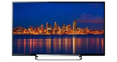Sony KDL-50R550A Review -50-Inch 120Hz 1080p LED HDTV | Televisions | Scoop.it