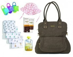 What To Keep In Your Diaper Bag | What Baby Needs | Kintemp | Scoop.it