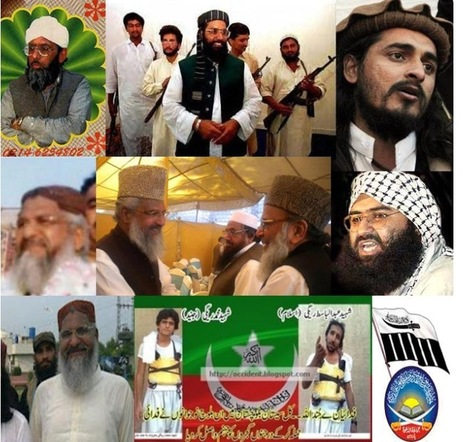 عالمی شہرت یافتہ قوال امجد صابری شہید کے قاتل کون؟ از شفیق طوری | parachinarvoice | Scoop.it