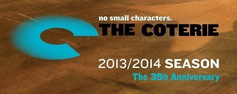 The Coterie Theatre announces their 2013-2014 season | examiner.com | OffStage | Scoop.it