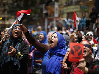 Why Egypt coup, Morsi's ouster is no surprise | My Nation My World | Scoop.it