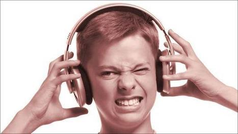 Why does your voice sound different on a recording? | ARTICLES FOR THE CLASSROOM | Scoop.it