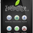 Zoelounge iOs App disponibile al Download su App Store. | News & Tweak about iPhone and iOs | Scoop.it