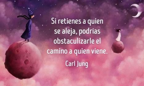 20Citas del psicólogo Carl Jung que teayudan acomprenderte mejor | Cosas que interesan...a cualquier edad. | Scoop.it
