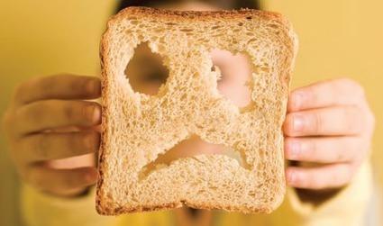 Risques du gluten sur notre santé | Toxique, soyons vigilant ! | Scoop.it